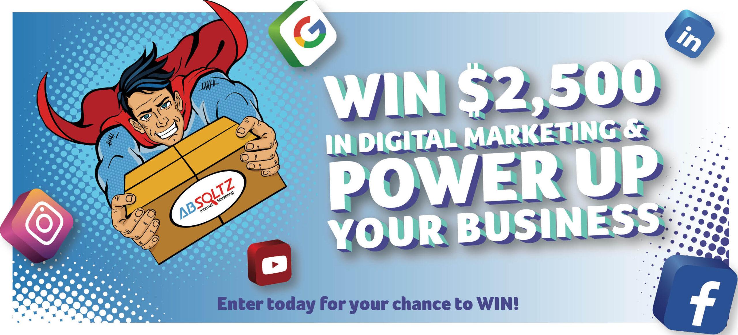 Free Digital Marketing