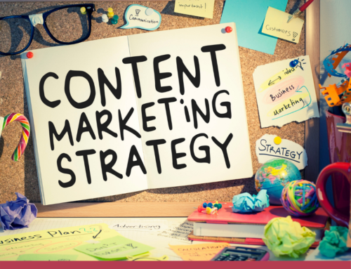 9 Steps to build a successful content marketing strategy template